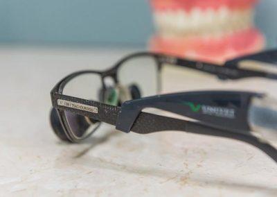 Μεγεθυντικά γυαλιά