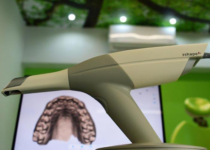 Ψηφιακή Οδοντιατρική